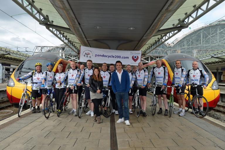 Team Pendo, Pendocycle200
