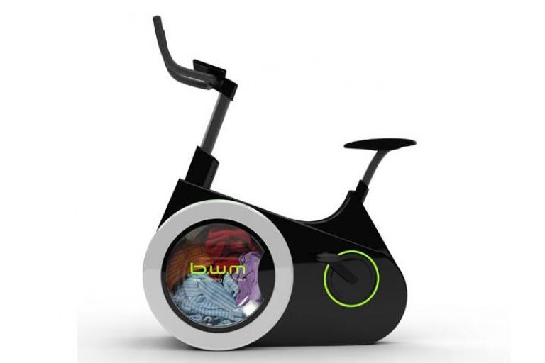 The-Bike-Washing-Machine