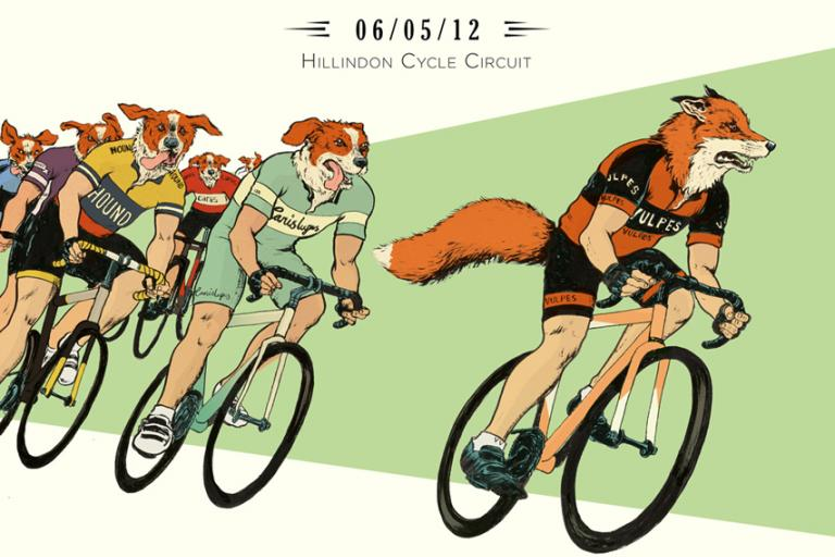 The-Hunt-fixed-criterium-at-Hillingdon