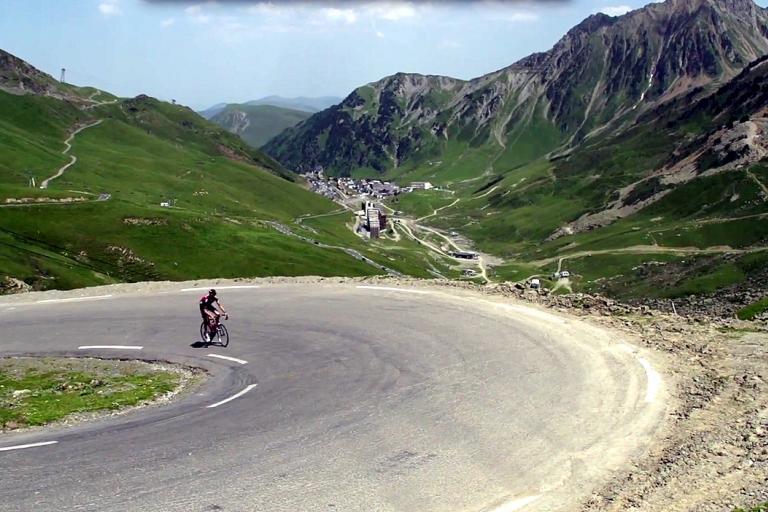 Tour de France stage 18 preview