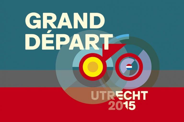 Utrecht Grand Depart 2015 (image via A.S.O)
