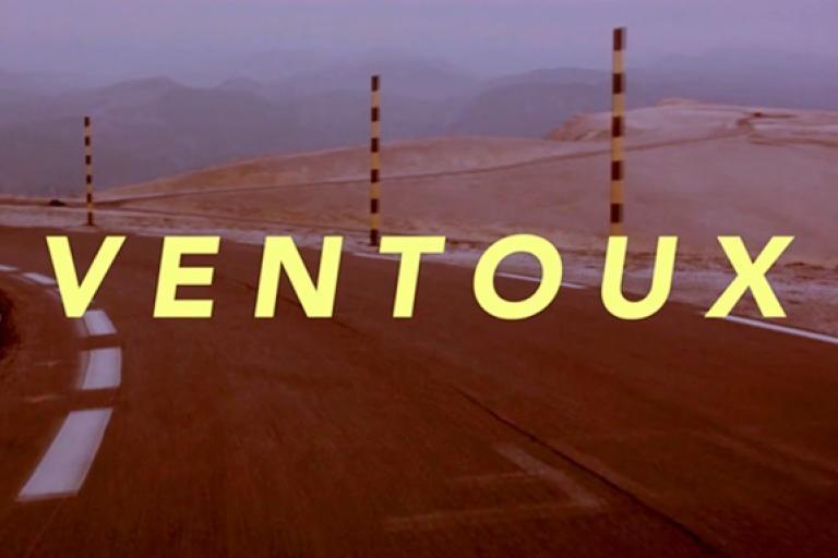 Ventoux trailer