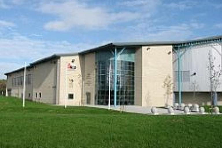 Wales National Velodrome (picture britishcycling.org.uk)