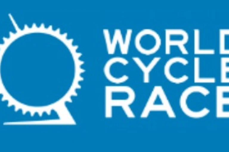 World Cycle Race logo