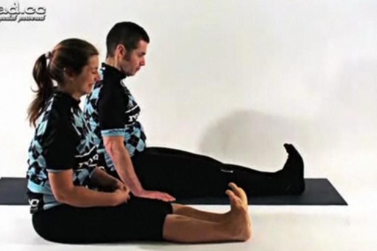 Yoga 5