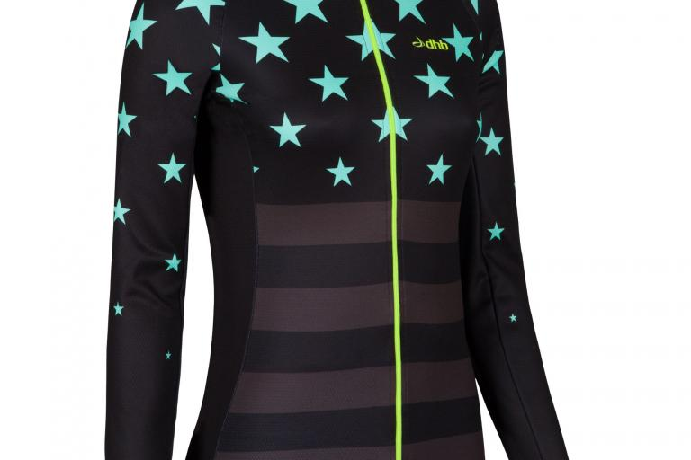 dhb Blok Superstar jersey on Wiggle.co.uk