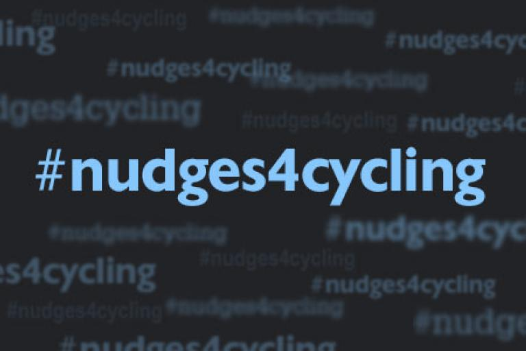 nudges4cycling