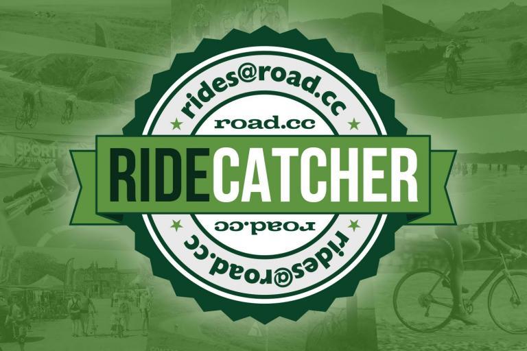 road.cc Ride Catcher