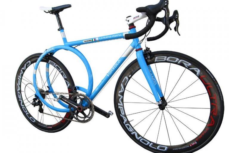 Roundtail bike