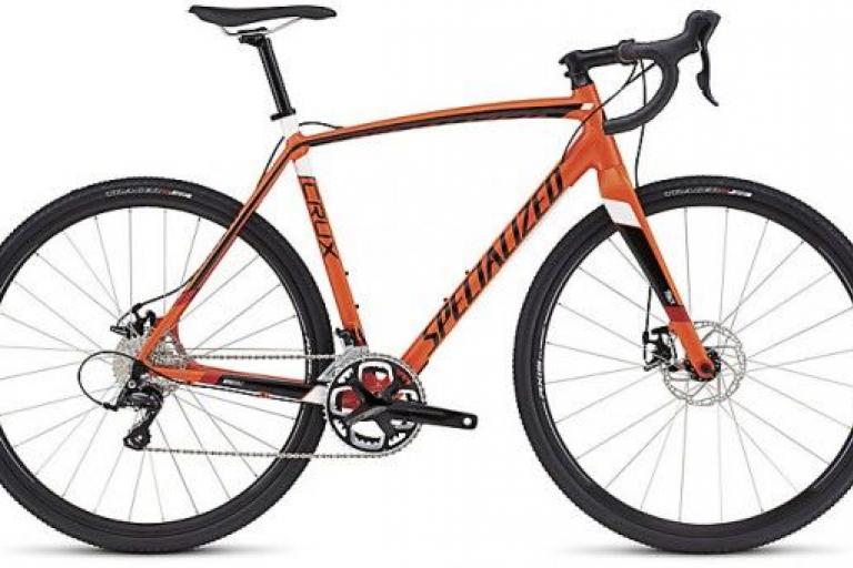 Specialized Crux E5 (1)