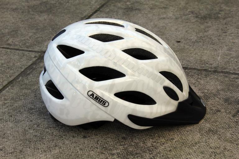 Abus Lane-U helmet