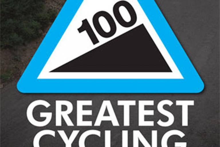 Another 100 Cycling Climbs by Simon Warren