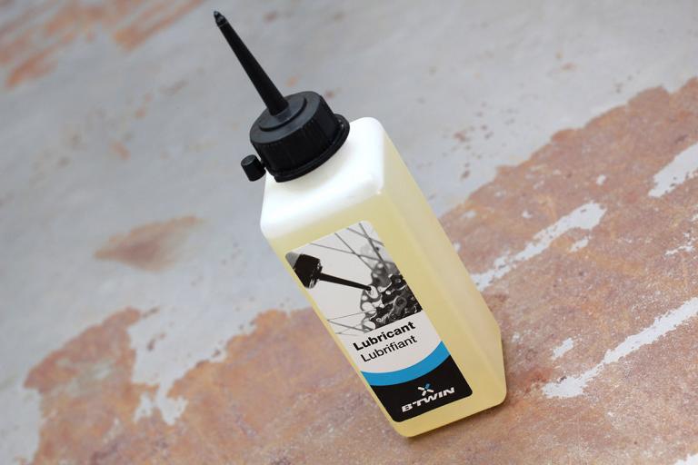 BTwin 300 Chain:Derailleur Bike Oil