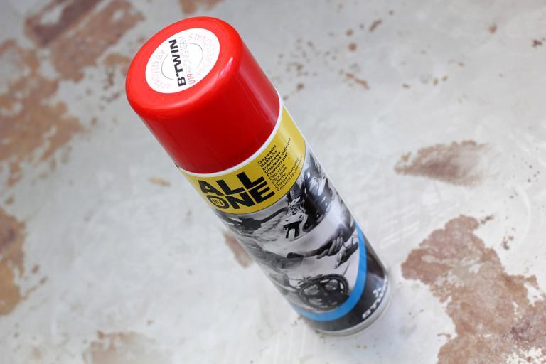 BTwin 500 ml All-In-One Bike Maintenence Spray