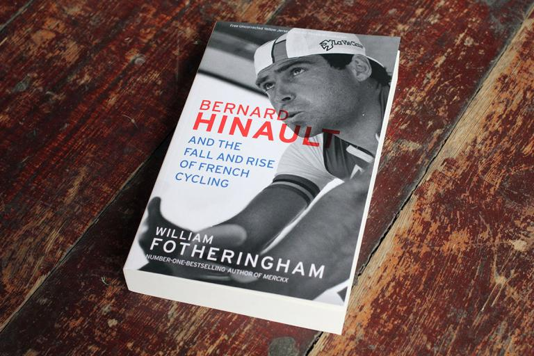 Bernard Hinault and the Rise of French Cycling