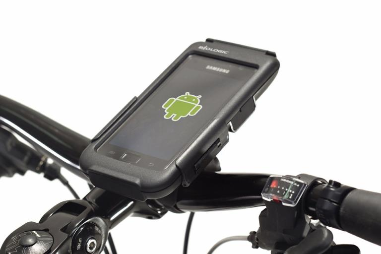 BioLogic Bike Mount for Android