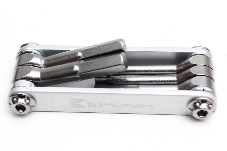Birzman Feemax E Version Mini Tool 5 Function