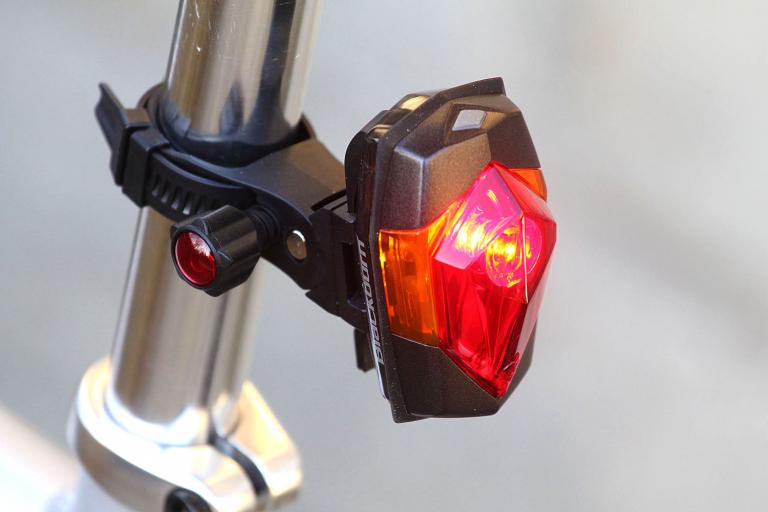 Blackburn Mars 4.0 rear light