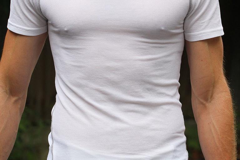 Bontrager B1 short sleeve base layer