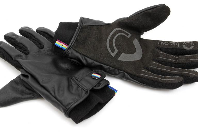 Bspoke Boston glove