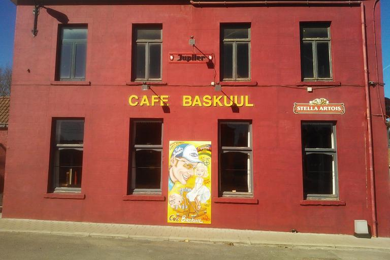 Cafe Baskuul