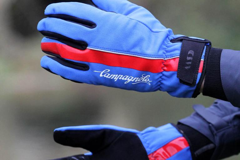 Campagnolo Waterproof Gloves