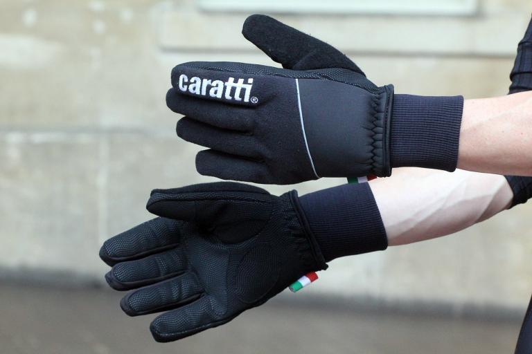 Caratti Deep Winter Gloves