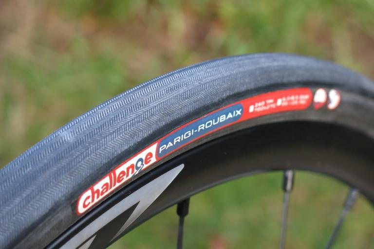 Challenge Paris-Roubaix tyre