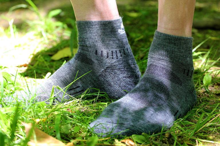 Chapeau Cycling Socks