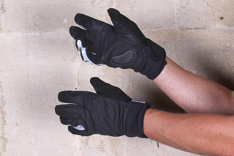 Chapeau Winter Gloves