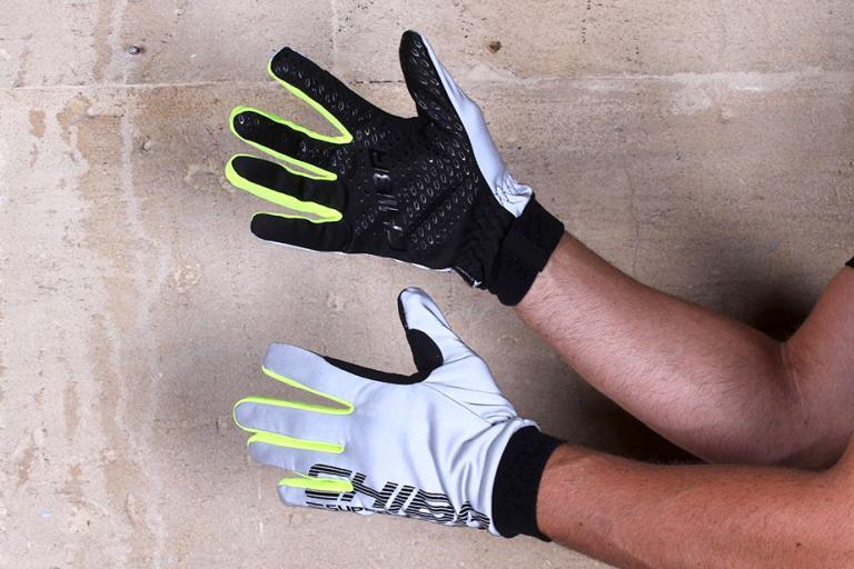 Chiba Pro Safety Reflector Glove