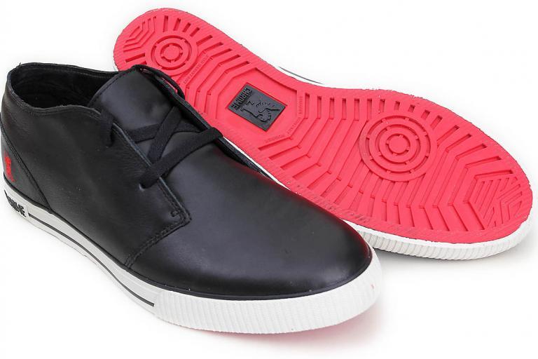 Chrome Riverton shoe
