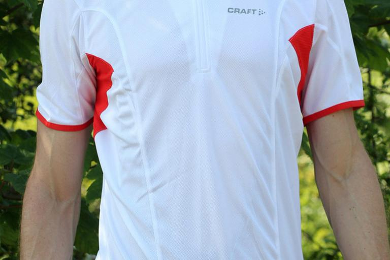 Craft AB Classic Jersey - front