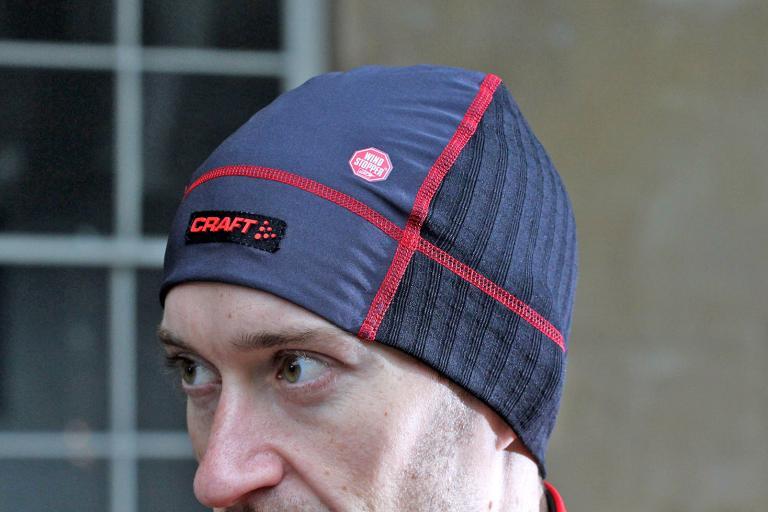 Craft Active Extreme Windstopper Skall hat