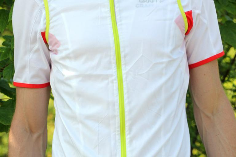 Craft Performance Bike Featherlight Vest 2012