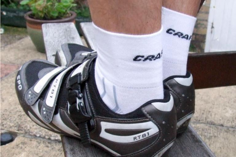 Craft socks