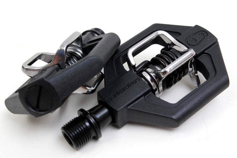 Crank Brothers Candy XC pedals
