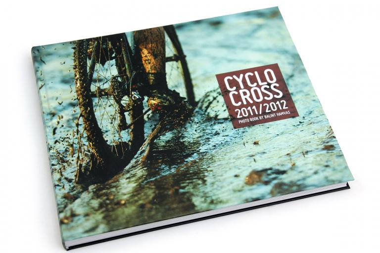 Cyclephotos Cyclocross 2011-12 Photobook by Balint Hamvas 1