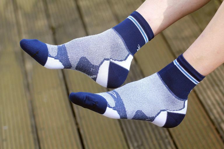 DeFeet Levitator Lite Socks