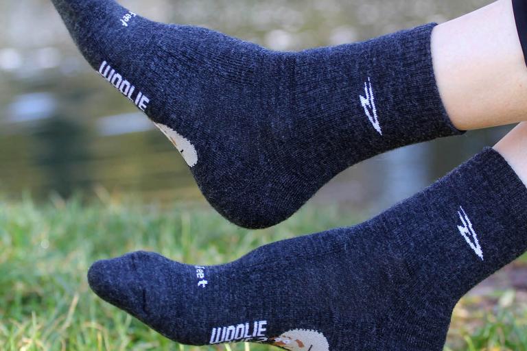 Defeet Woolie Boolie Socks