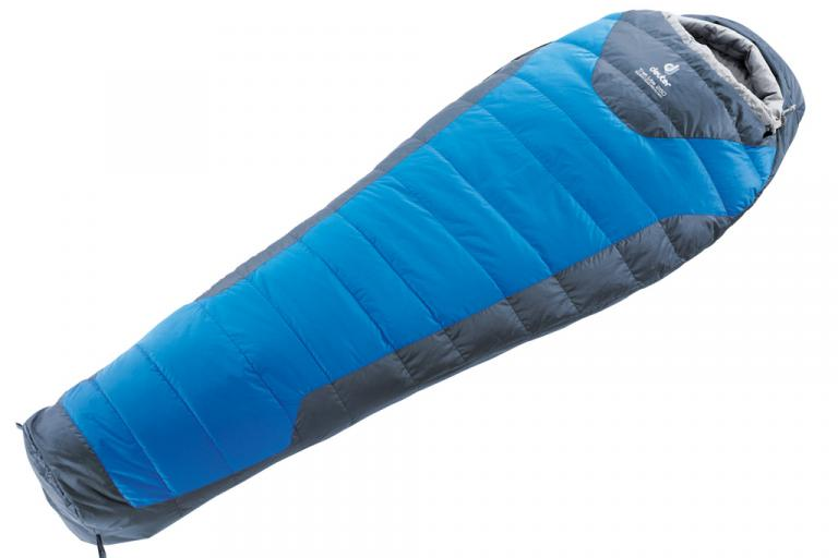 Deuter Trek Lite 250 sleeping bag