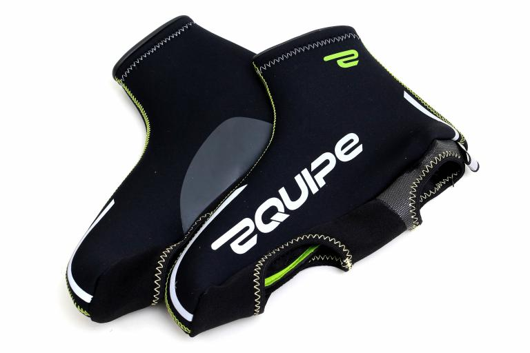 Endura Equipe Superstretch overshoes
