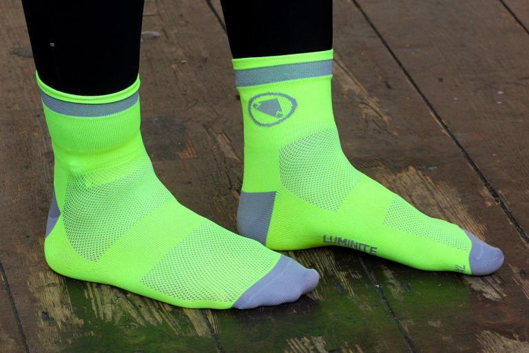 Endura Luminite Socks