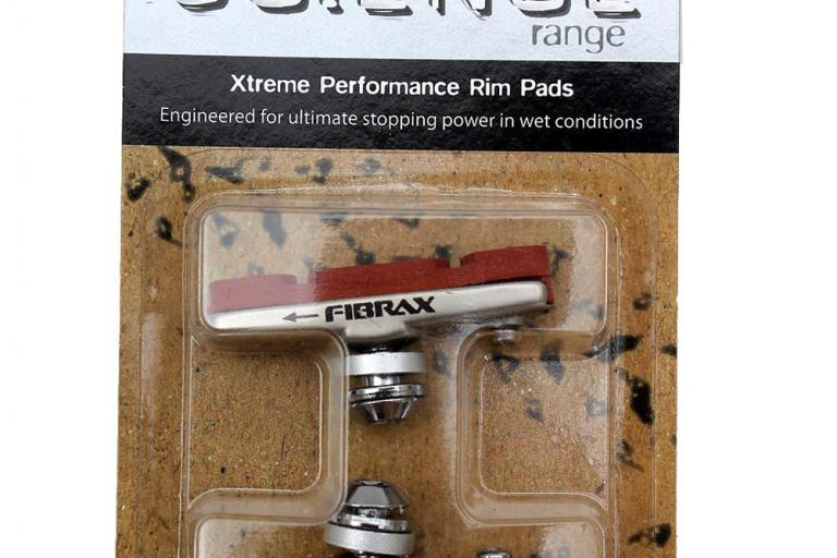 Fibrax Xtreme Performance Rim pads