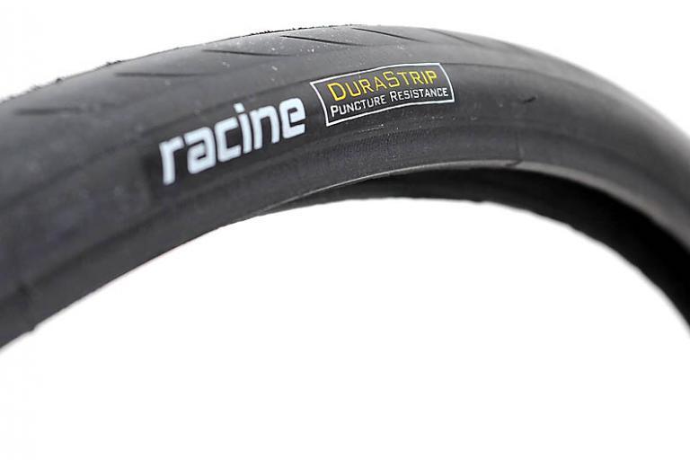 Freedom Racine Deluxe tyre