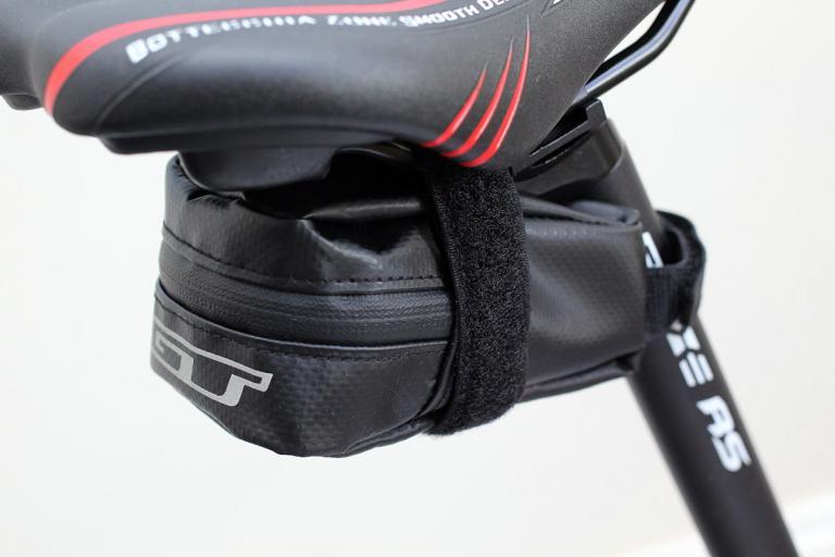 GT Attack Saddle bag