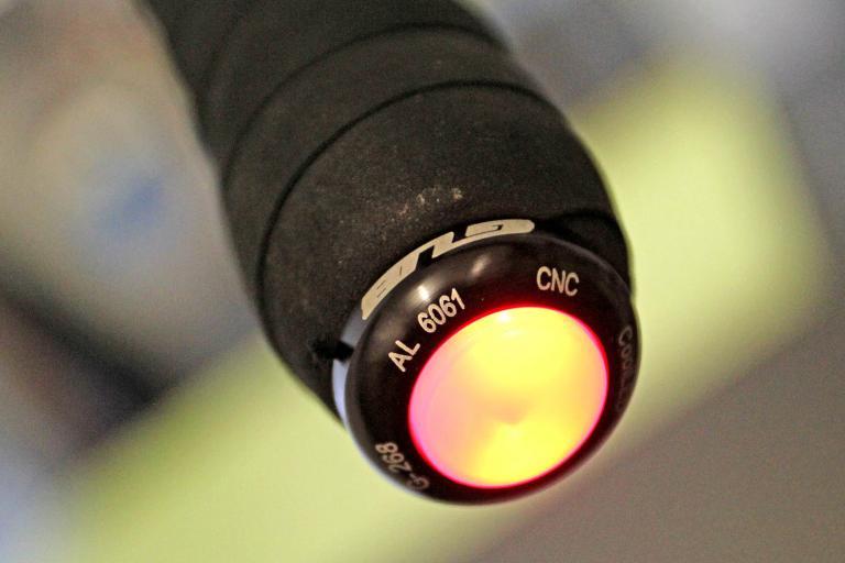 GUB LED End Caps