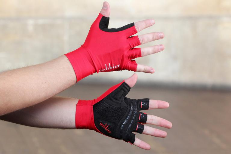 Galibier Crono aero gloves