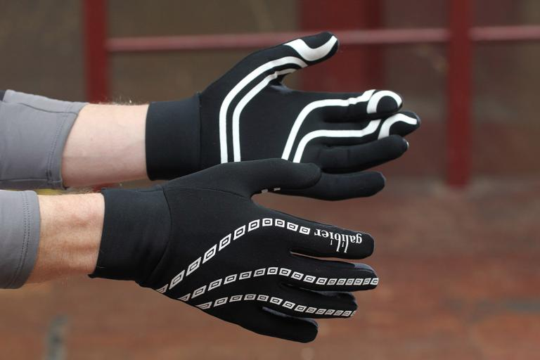 Galibier Roubaix Vision Gloves