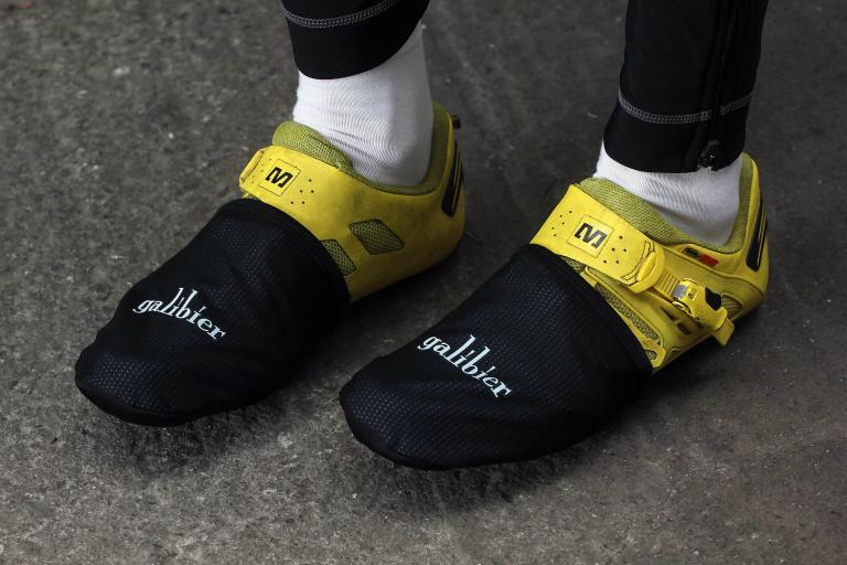 Galibier Shoe Sheilds